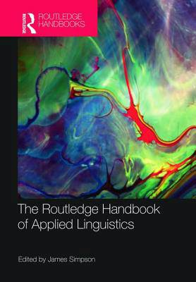 Routledge Handbook of Applied Linguistics