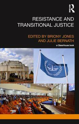 Resistance and Transitional Justice