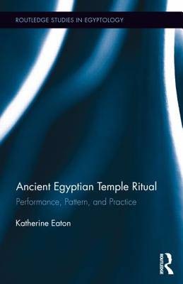 Ancient Egyptian Temple Ritual