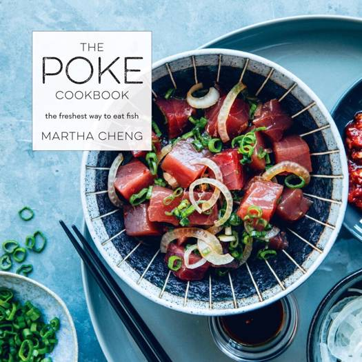 Poke Cookbook