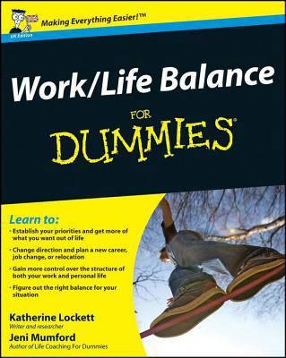 Work life balance for dummies standaard boekhandel - Bibliotheek balances ...