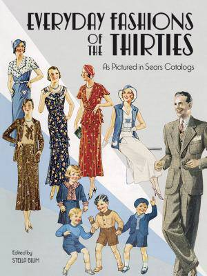 Everyday Fashions of the 30's