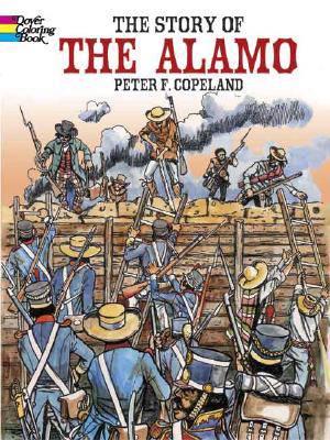 Story of the Alamo