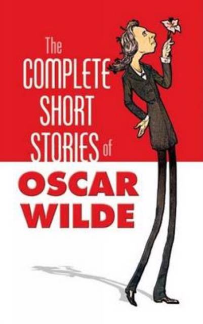 Complete Stories of Oscar Wilde