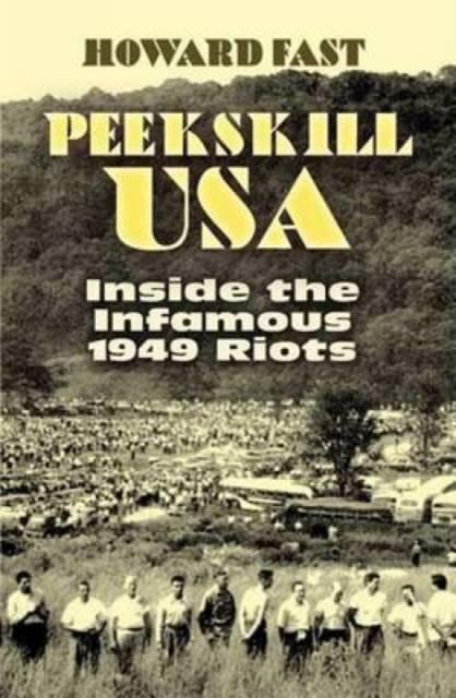 Peekskill USA