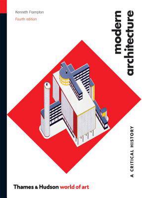 l 39 architecture moderne une histoire critique standaard boekhandel. Black Bedroom Furniture Sets. Home Design Ideas