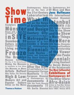 SHOW TIME FIRST TIME PAPERBACK