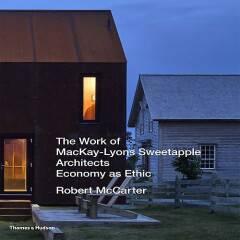 Work of Mackay-Lyons Sweetapple Architects