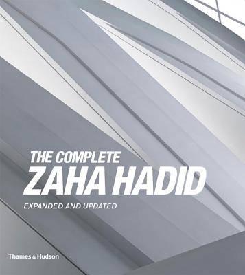 Complete Zaha Hadid