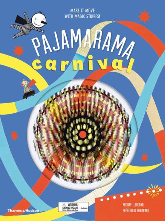 Pyjamarama: Funfair