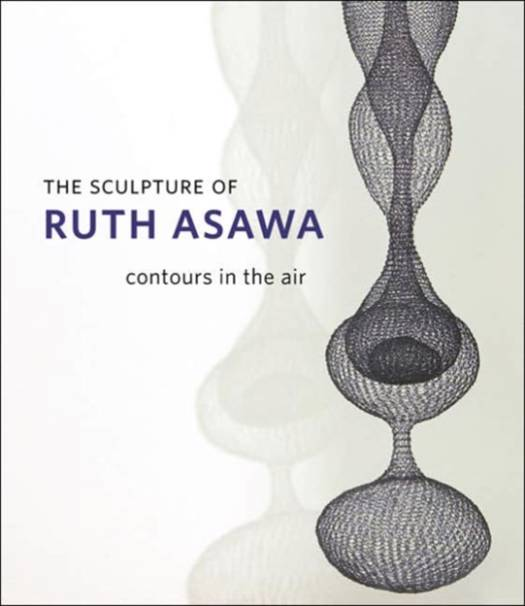 Sculpture of Ruth Asawa