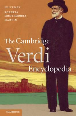 Cambridge Verdi Encyclopedia