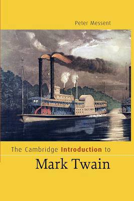 Cambridge Introduction to Mark Twain