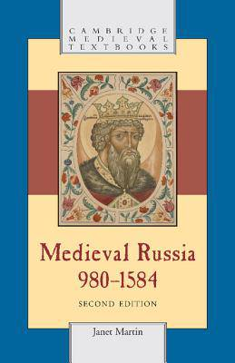 Cambridge Medieval Textbooks