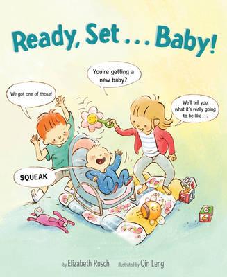 Ready, Set...Baby!
