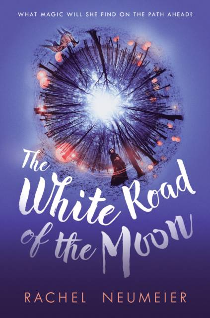 White Road of the Moon