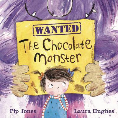 Chocolate Monster