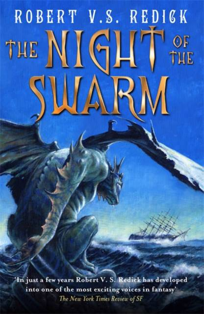 Night of the Swarm