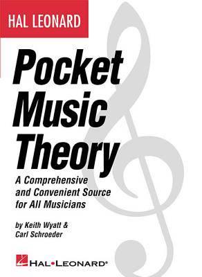 Hal Leonard Pocket Music Theory