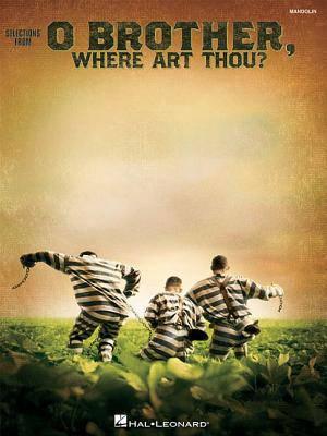 O Brother, Where Art Thou? (Mandolin TAB)