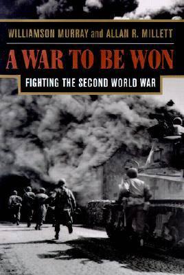War to be Won