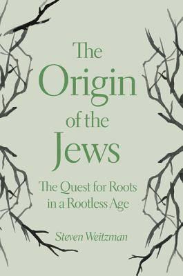 Origin of the Jews