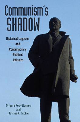 Communism's Shadow