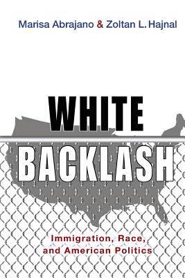 White Backlash