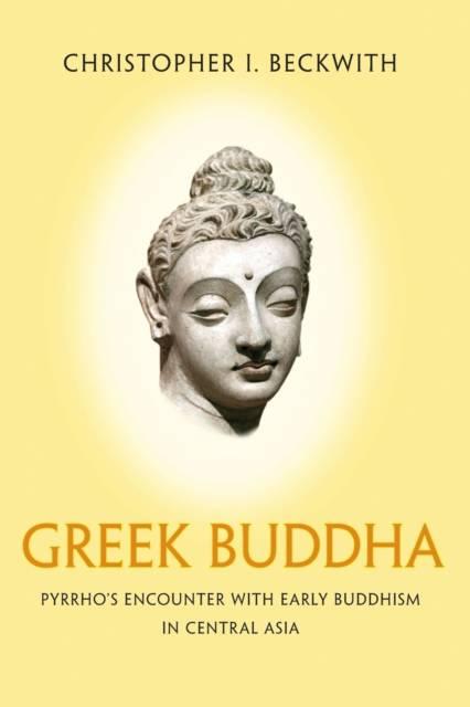 Greek Buddha