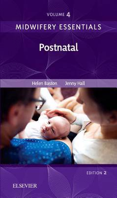 Midwifery Essentials: Postnatal