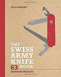 Swiss Army Knife Book