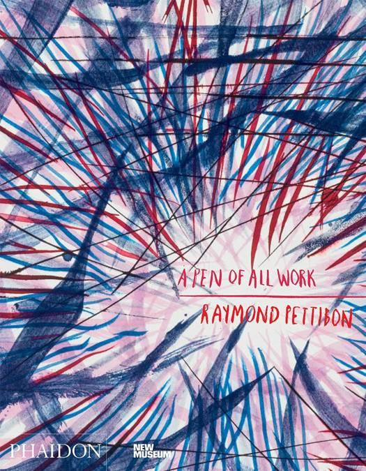 Raymond Pettibon: A Pen of All Work