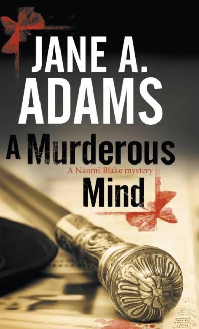 Murderous Mind