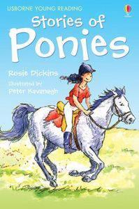 Stories Of Ponies