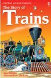 Story of Trains