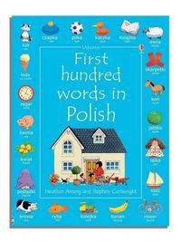 First Hundred Words in Polish