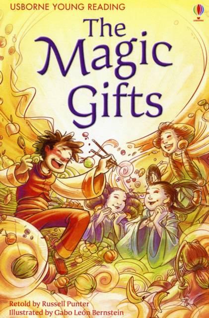 Magic Gifts