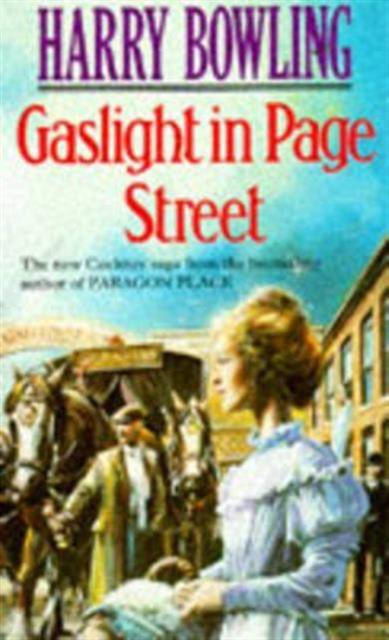 Gaslight in Page Street