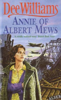 Annie of Albert Mews