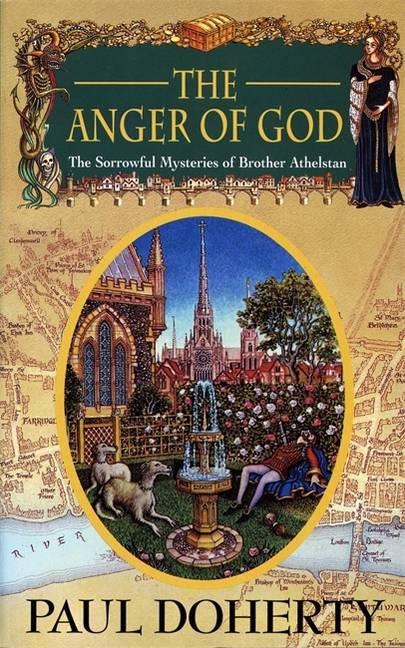 Anger of God