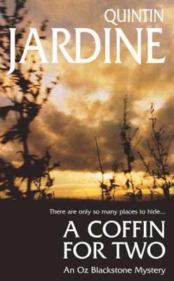 Coffin for Two (Oz Blackstone series, Book 2)