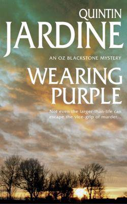 Wearing Purple (Oz Blackstone series, Book 3)