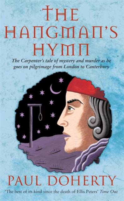 Hangman's Hymn (Canterbury Tales Mysteries, Book 5)