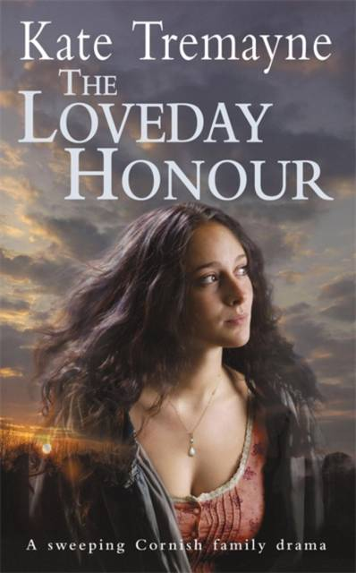 Loveday Honour (Loveday series, Book 5)