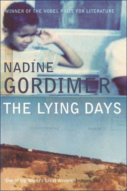 Lying Days