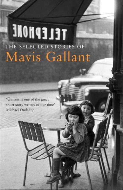 Selected Stories of Mavis Gallant