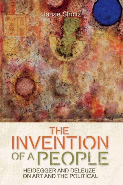 Invention of a People