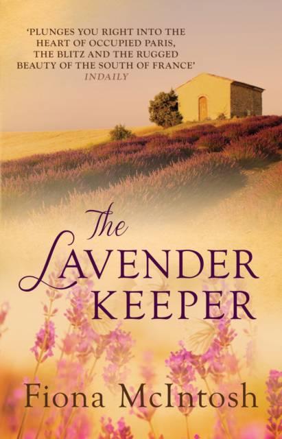 Lavender Keeper