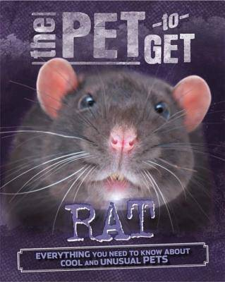 Pet to Get: Rat