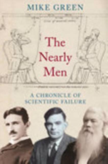 Nearly Men